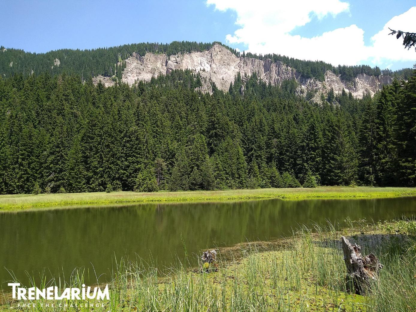 5 Смолянски езера